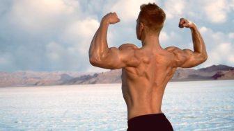 頑張って筋トレをしても筋肉がつかない、変わらないメカニズムの正体